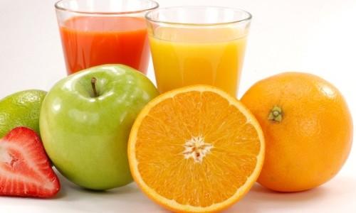 """La cultura de los """"zumos de fruta"""""""