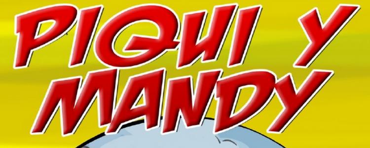 Piqui y Mandy: El Mundo de los Aceites de Oliva