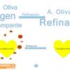 Obtención de aceite de oliva refinado