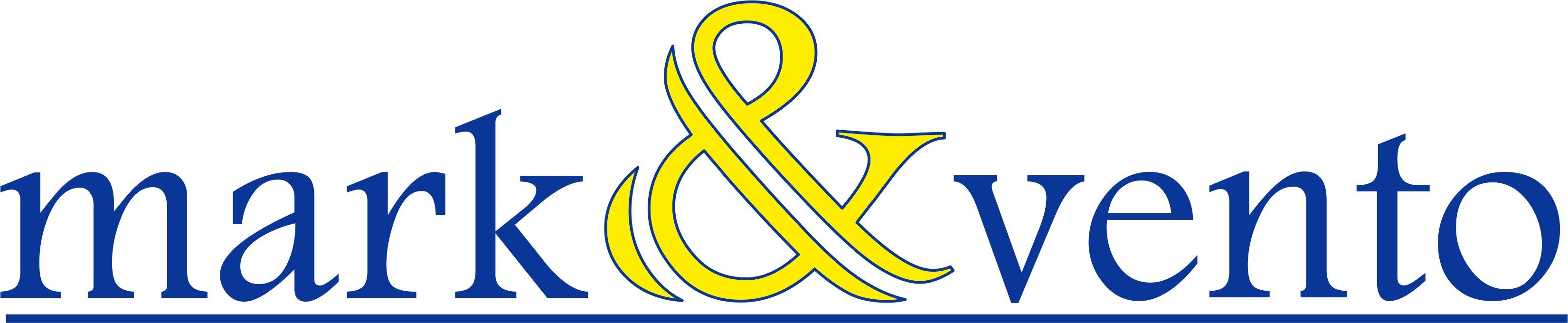 Logo de Mark&vento
