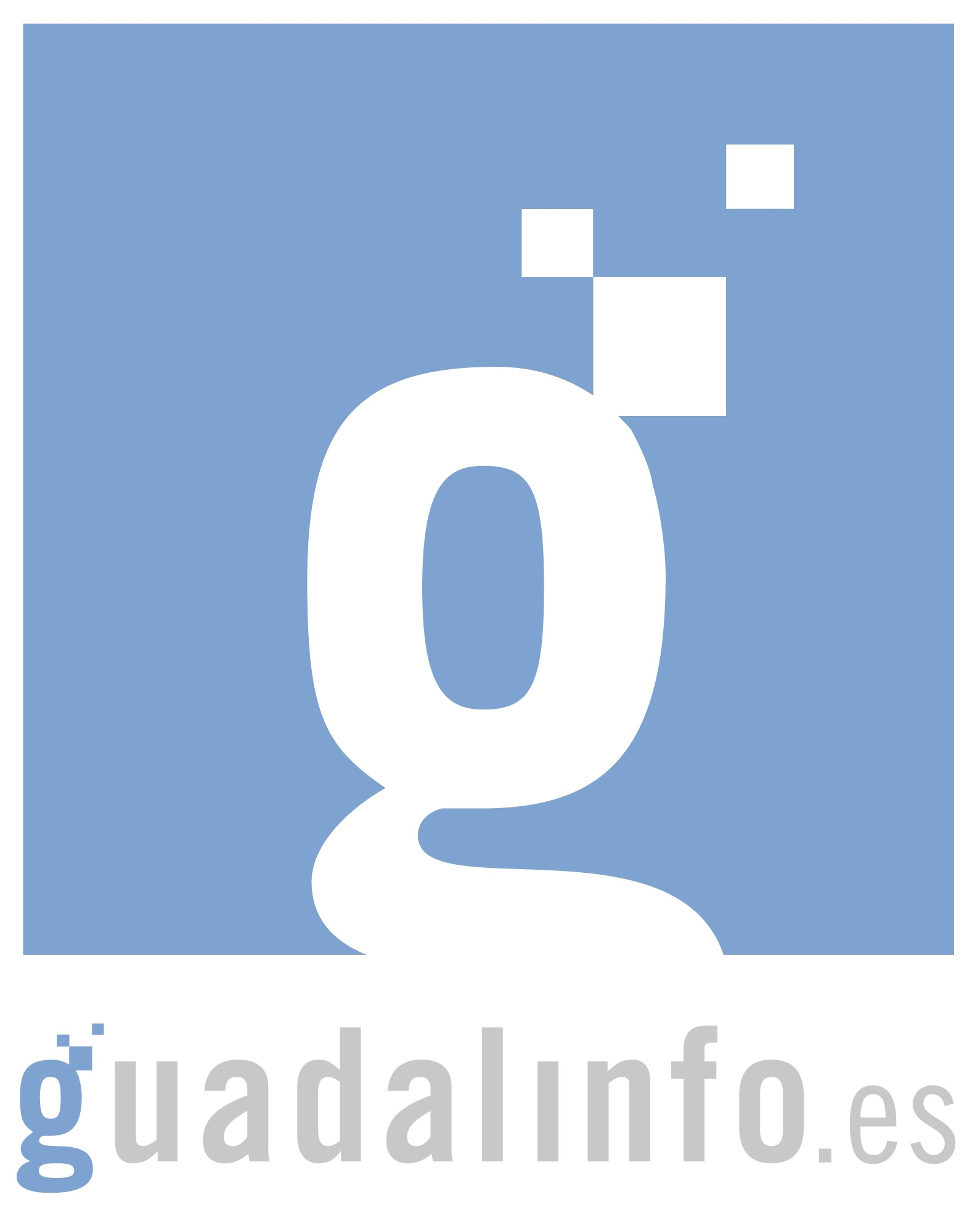 Logotipo de la Red Guadalinfo