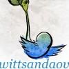 Logo de #Twittsandaove 2013