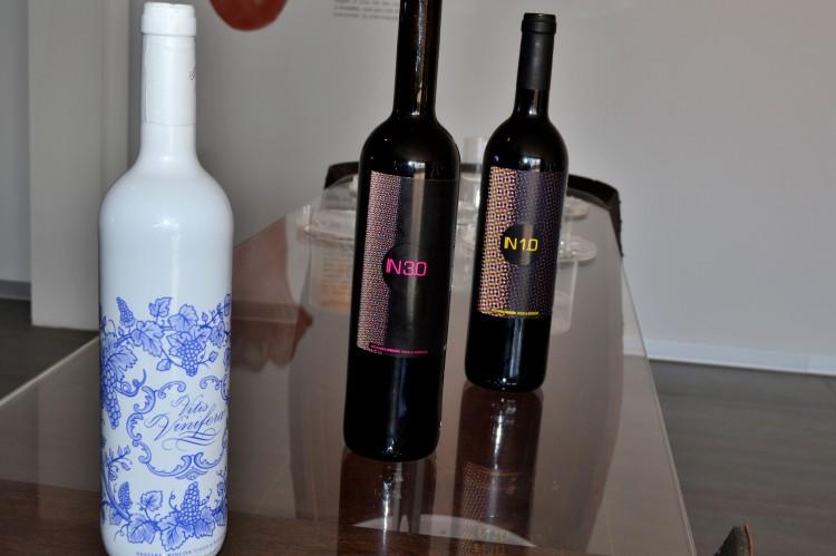 vinos Nestares Rincón
