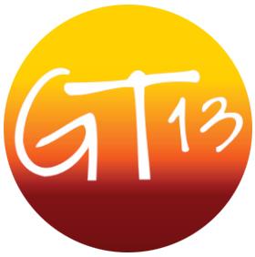 II Encuentro de Bloggers Gastronómicos Gastrotur GT'13