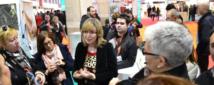 II Encuentro de Bloggers Gastronómicos Gastrotur GT'13. Ruta y Velada en el Restaurante Sevilla