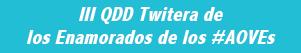 Cartel QDD Twitera