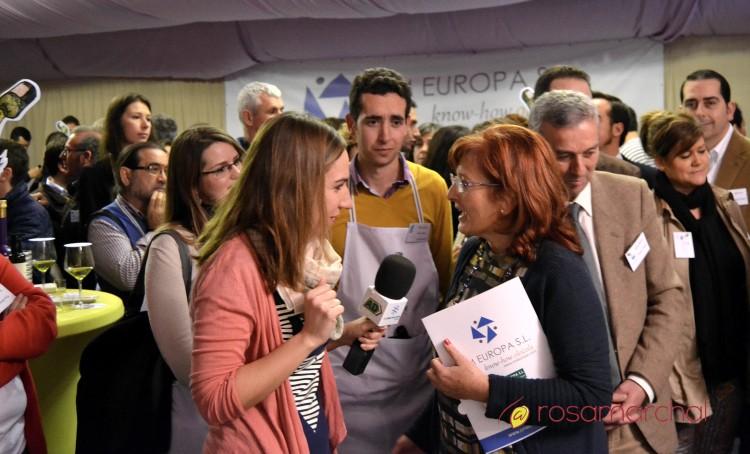 Respondiendo a la entrevista de Andalucia Directo de RTVA