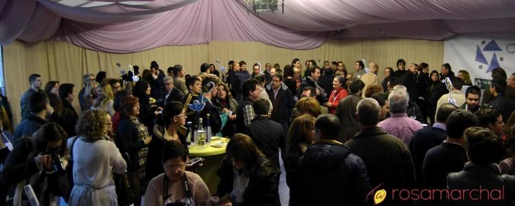 Con éxito rotundo se celebró la III QDD de los Enamorados de los Aceites de Oliva Vírgenes Extras –AOVEs- TwittsandAOVE 2014.