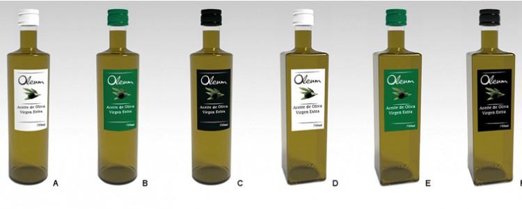 Encuesta: Percepción en botellas de Aceite de Oliva Virgen Extra -AOVE -