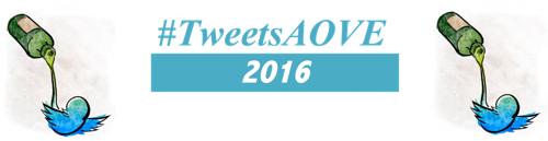 Programa de la V Edición de la QDD Tuitera de los Enamorados de los Aceites de Oliva Vírgenes Extras #TweetsAOVE 2016